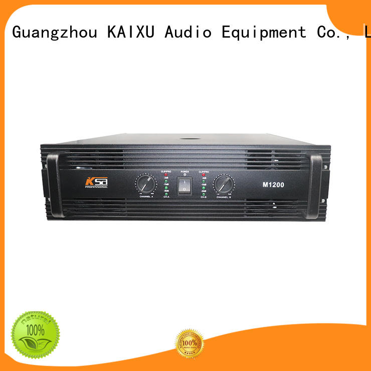 professional hifi amplifier cheapest factory for ktv