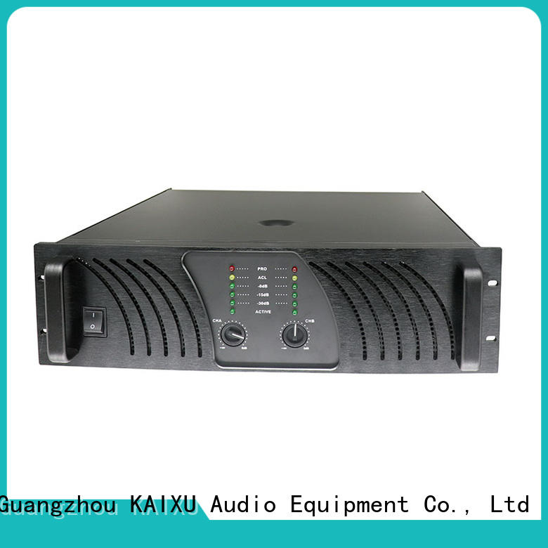 KSA subwoofer power amplifier inquire now for classroom