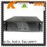 KSA audio power amplifier cheapest price for speaker