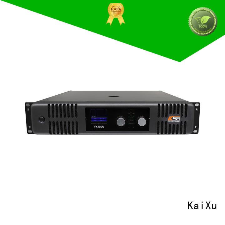 music hifi audio amplifier equipment amplifier KaiXu