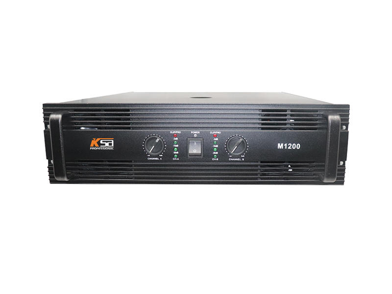 KSA cheap music amplifier best quality for ktv-1