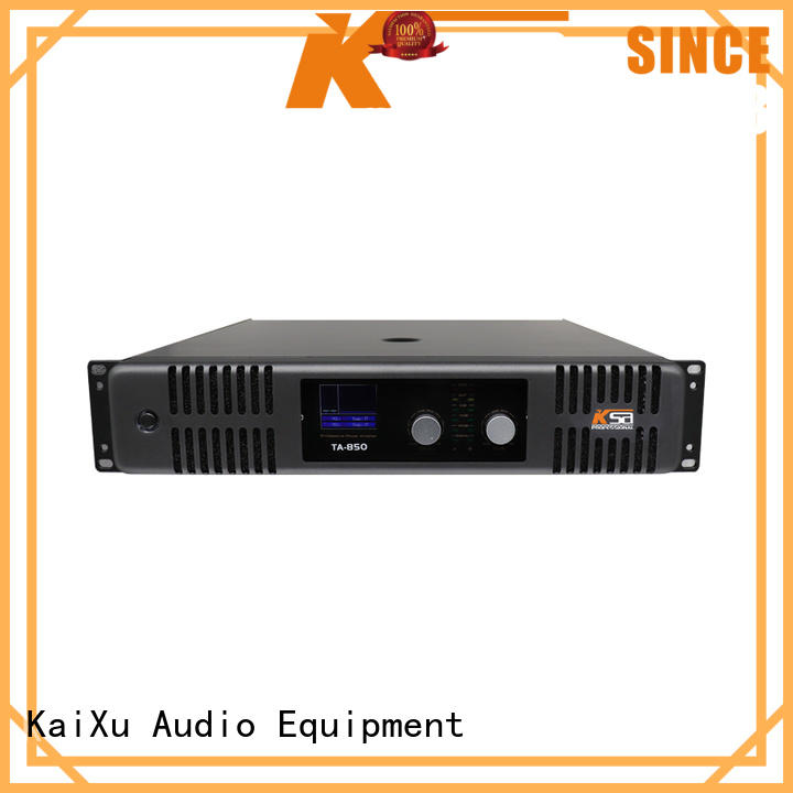 professional china amplifiers sound for ktv