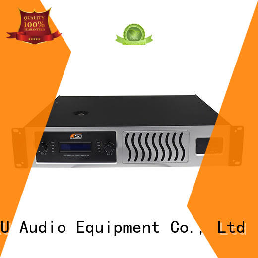 high quality home theater power amplifier wholesale for speaker