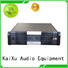 KSA wholesale music amplifier best quality for night club