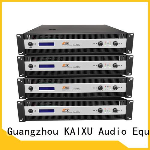 KSA cheap power amplifier china suppliers for bar