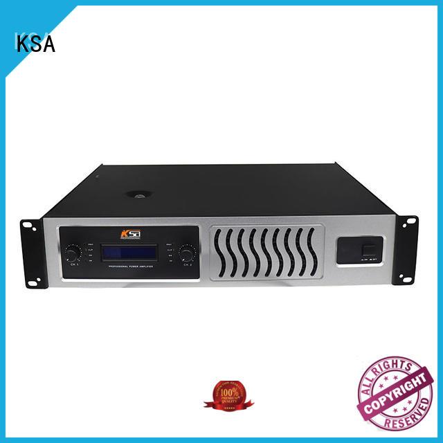 durable home theater power amplifier series karaoke equipment