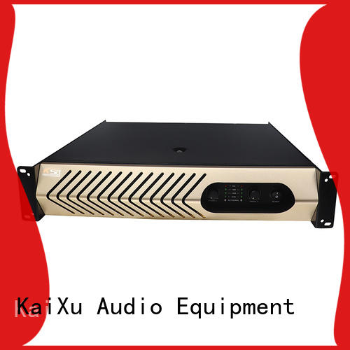 reliable stereo audio amplifier directly sale for transformer