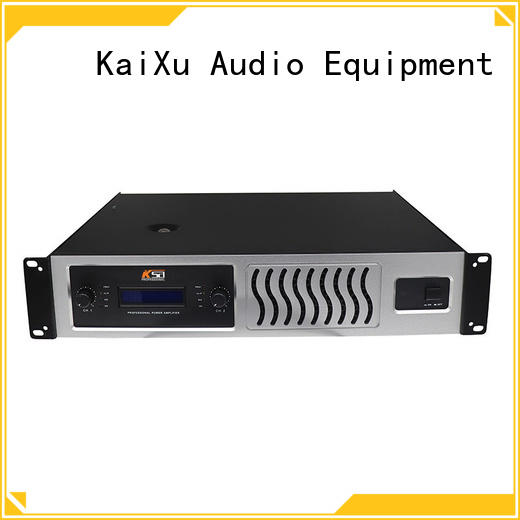 KSA cheap best power amplifier for dj supply bulk buy