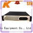 KSA durable best audio amplifier series for night club