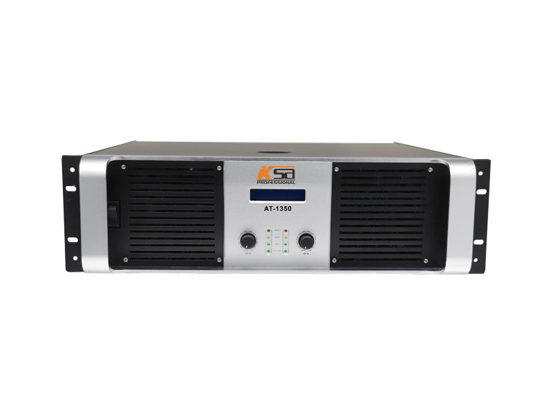 KSA 8ohms china amplifier strong for classroom-1
