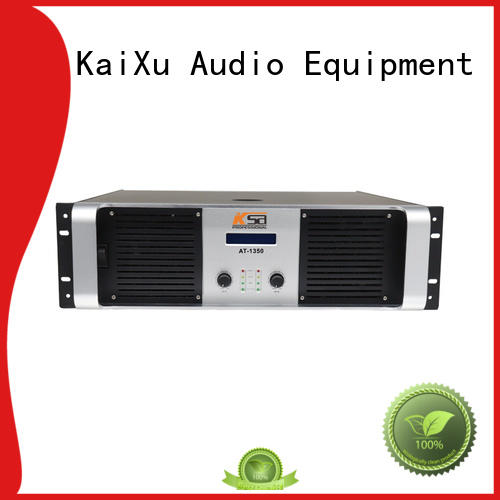 KSA subwoofer power amplifier cheapest price for stage