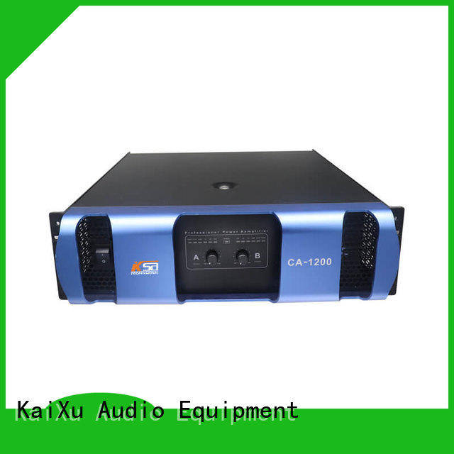 reliable power amps for sale best supplier for ktv