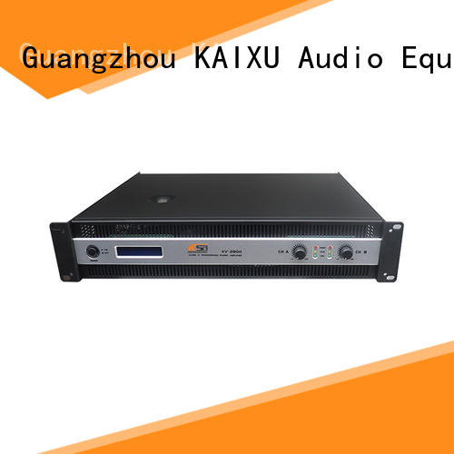 KSA professional home theater power amplifier suppliers for night club