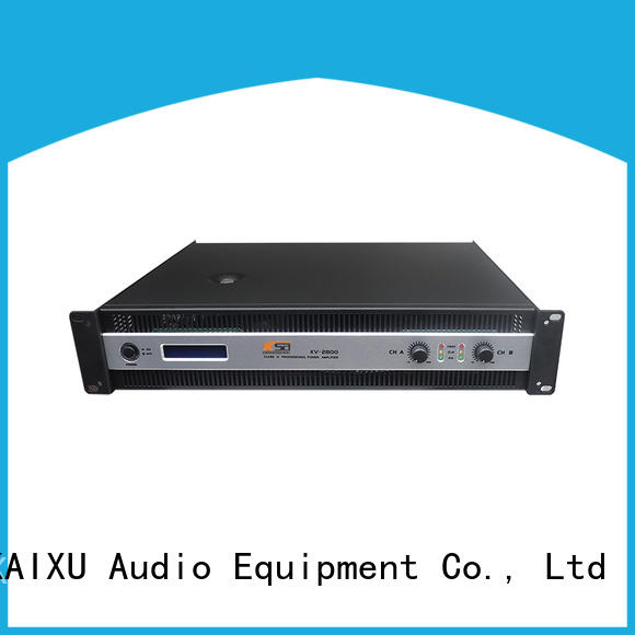 KSA amplifier power with good price