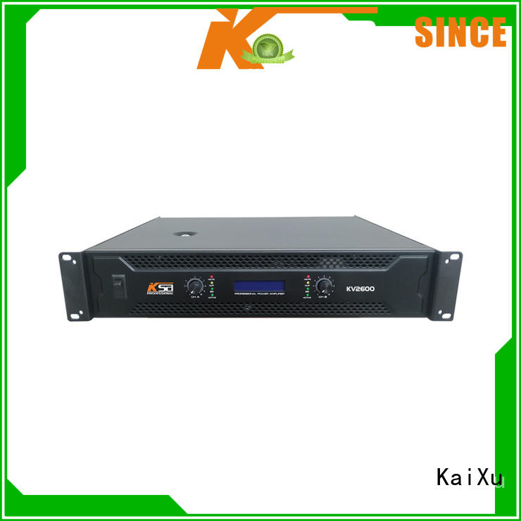 systems best value power amplifier mid sales KaiXu