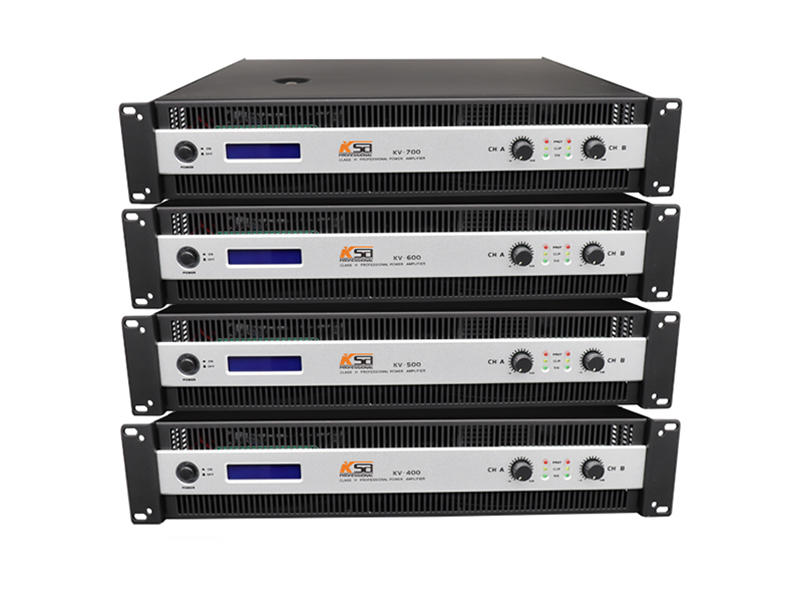 stereo precision power amplifier competitive price dj sound-1