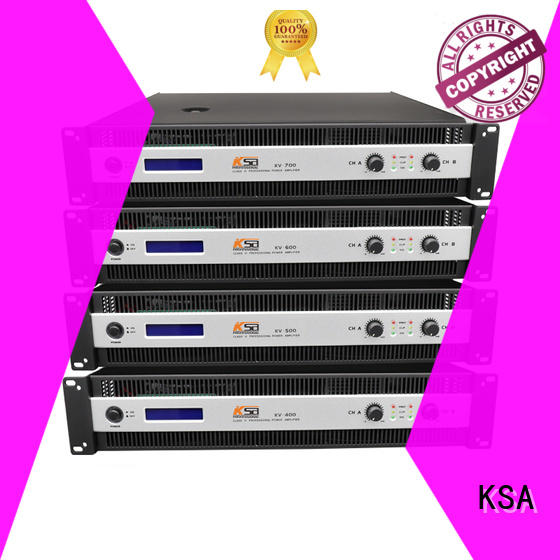 professional power amplifier china company for bar