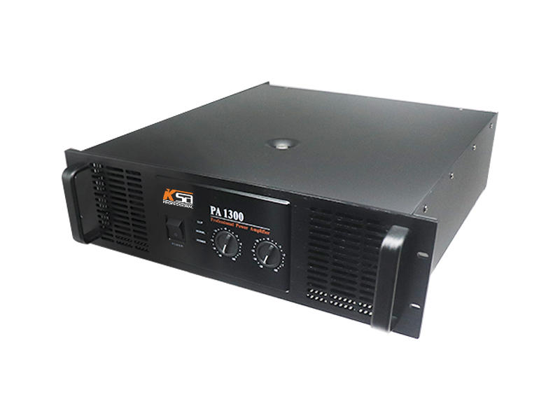 KSA pa amplifier directly sale for bar-1