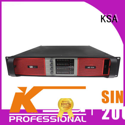 high quality digital amplifier factory direct supply for club