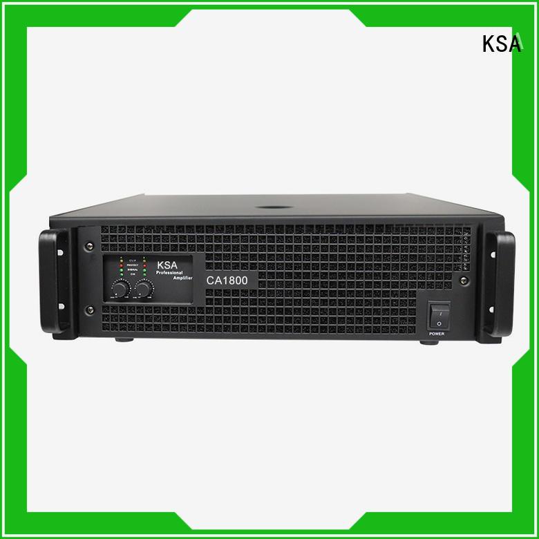 KSA amp for home factory direct supply bulk buy