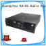 factory best pa amplifier amplifier speaker KaiXu