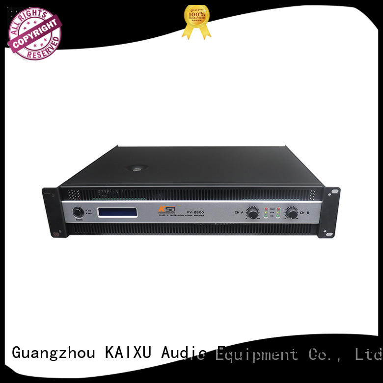 sales cheapest stereo amplifier kit series KaiXu company
