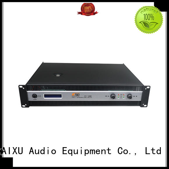 cheaper 2 channel stereo amp low series KaiXu