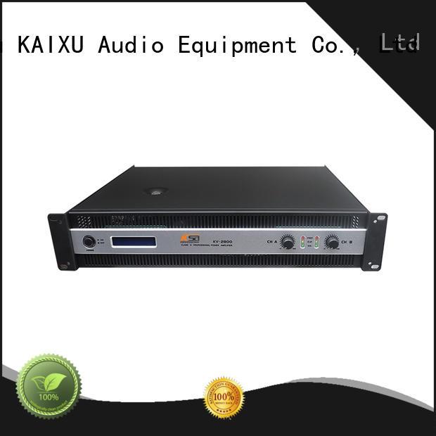 KSA home theater power amplifier best supplier bulk buy