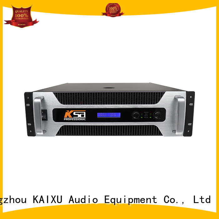 professional home theatre amplifier power classroom