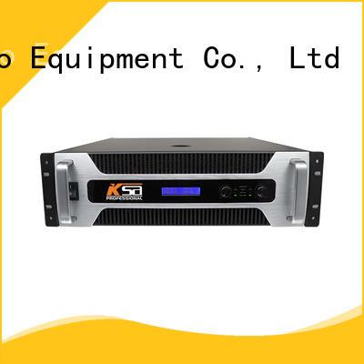 high-quality power amplifier class h best manufacturer for sale