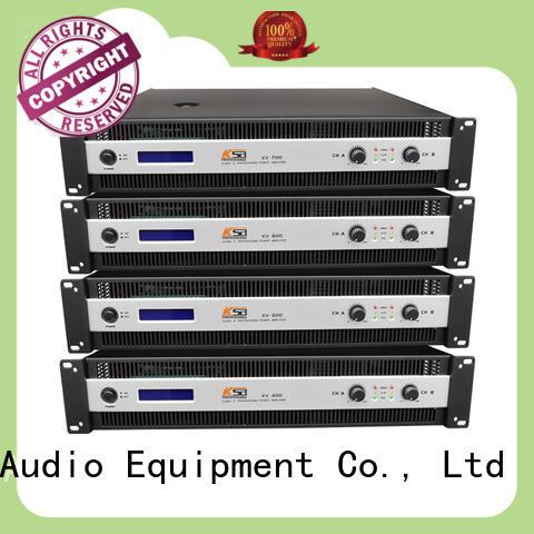 KSA cheaper power amp home theater competitive price equipment
