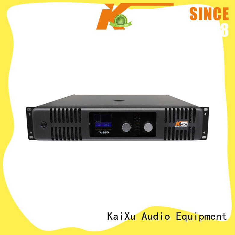 KSA china amplifiers music for club
