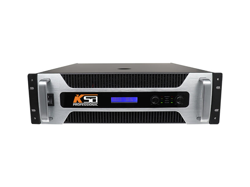 KSA home amplifier strong for stage-1