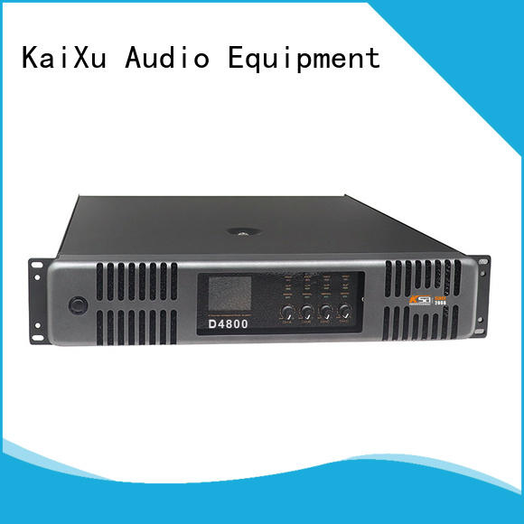 best value the best amplifier factory direct supply for promotion