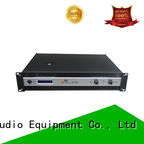 professional power amp home theater stable equipment