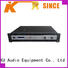 KSA stereo amplifier kit watts dj sound