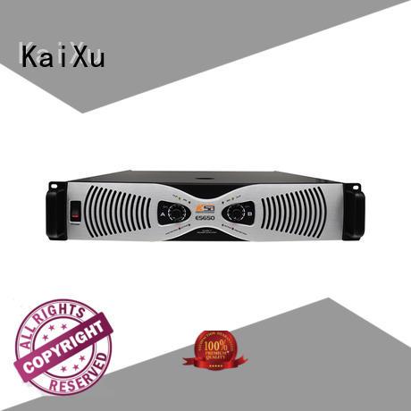 KaiXu transistor home amplifier transistor multimedia