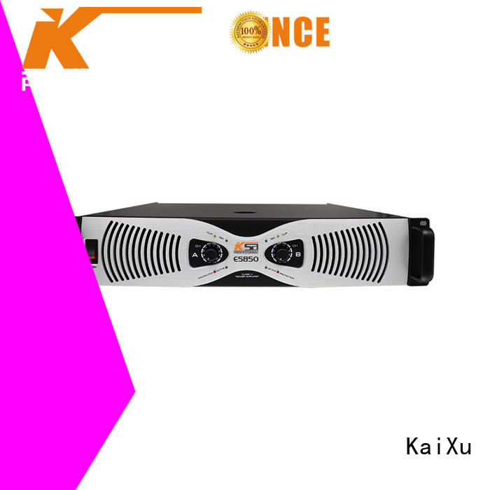 custom made transistor amplifier for lcd KaiXu