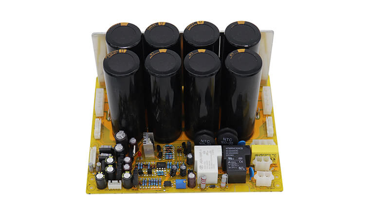 KSA power sound amplifier supplier for promotion-5