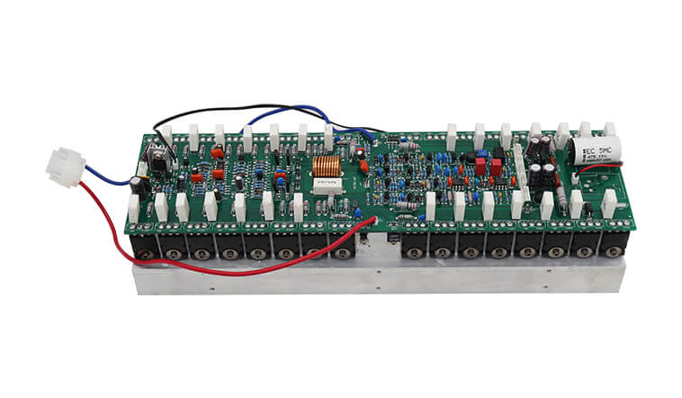 KSA factory price amplifier for sale bulk production for speaker-7