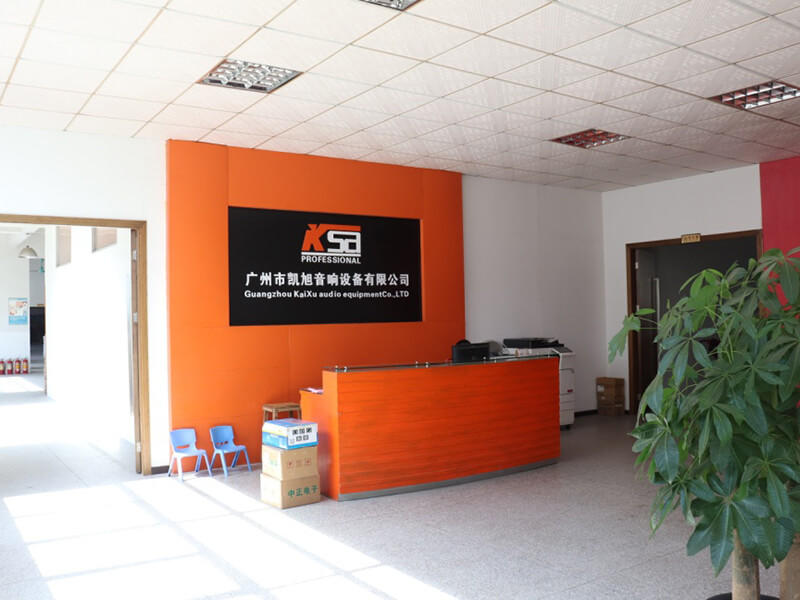 Guangzhou Kaixu Audio Equiment Co.,Ltd