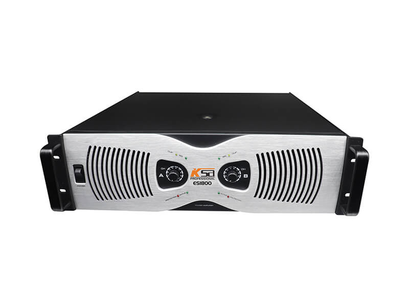 KSA good power amplifier supplier for speaker-1