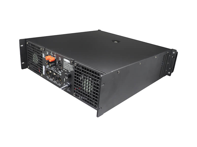 KSA channel class e power amplifier strong for classroom-4