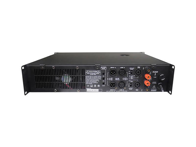 KSA hf power amplifier supply for speaker-4