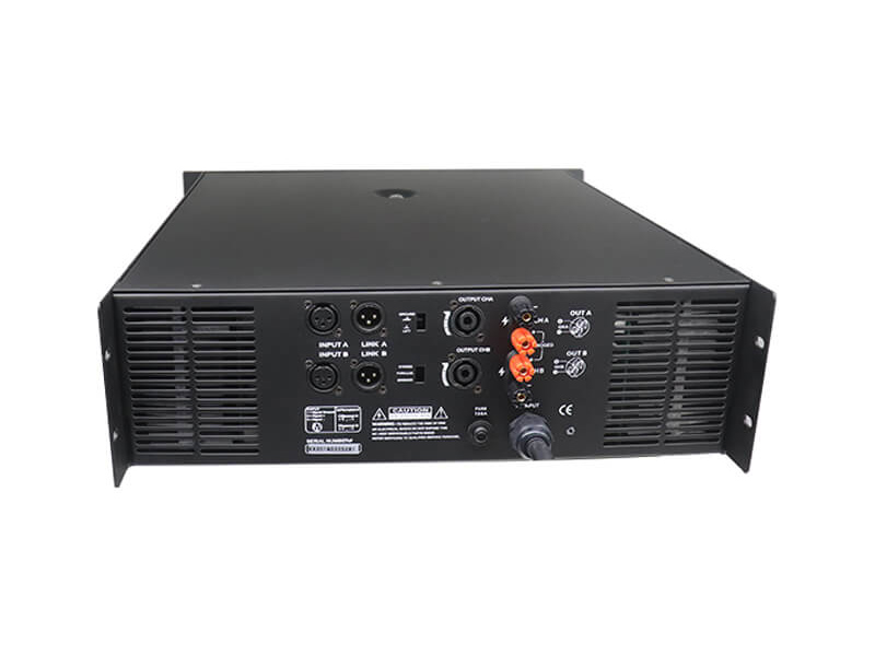 KSA pa amplifier directly sale for bar-4