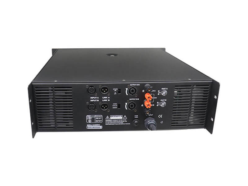 factory price pa amplifiers factory direct supply for club