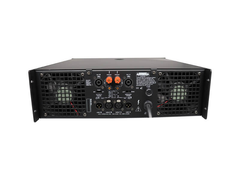 worldwide best dj amplifier series for classroom-2