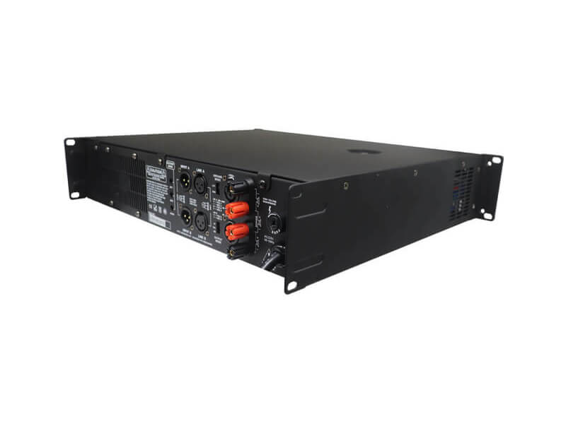 KSA power amplifier china supply for club-2