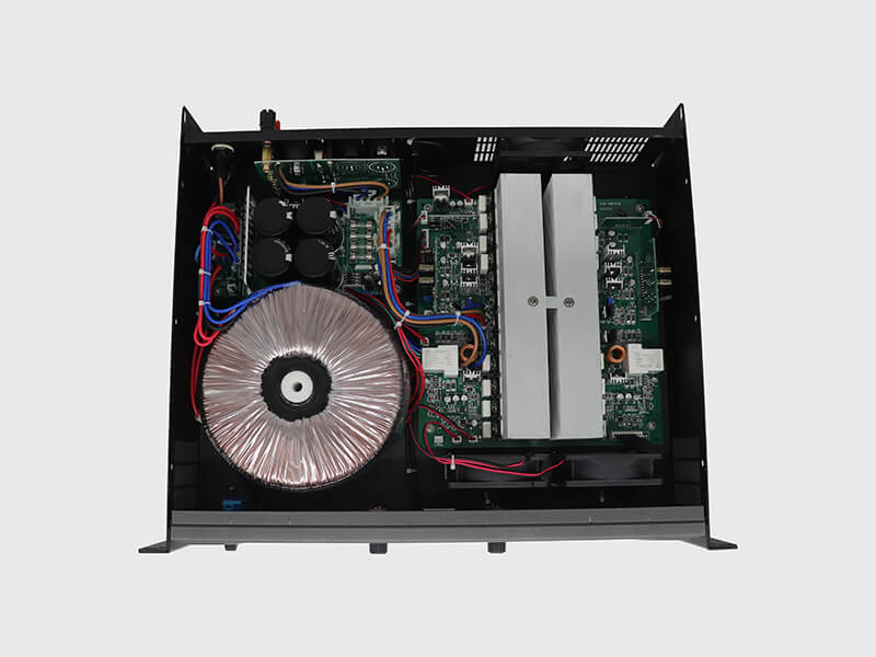 KSA precision power amplifier with good price bulk production-4
