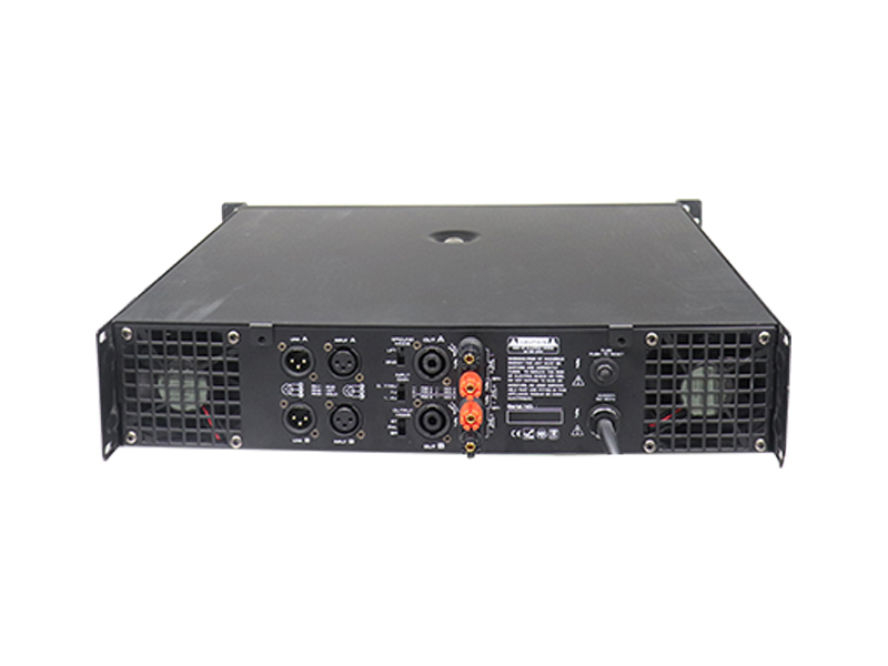 KSA power amplifier class h supplier for classroom-4